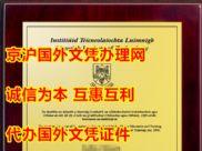 原版利默里克理工学院文凭样本,办理爱尔兰大学毕业证,